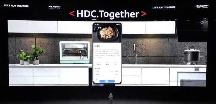 Huawei unveils HarmonyOS 2.0, will fully support Huawei phones next year-CnTechPost
