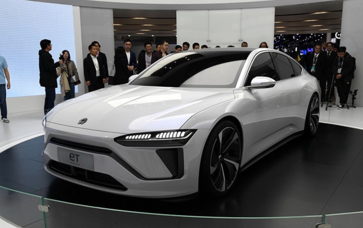 NIO to get 5G-V2X supply starting next December, ET7 sedan will be first to adopt it-cnTechPost