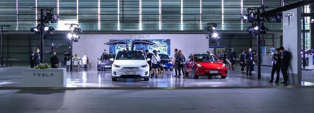 Tesla China hiring heavily for local R&D, Model Y to be made in China in Q1-CnTechPost