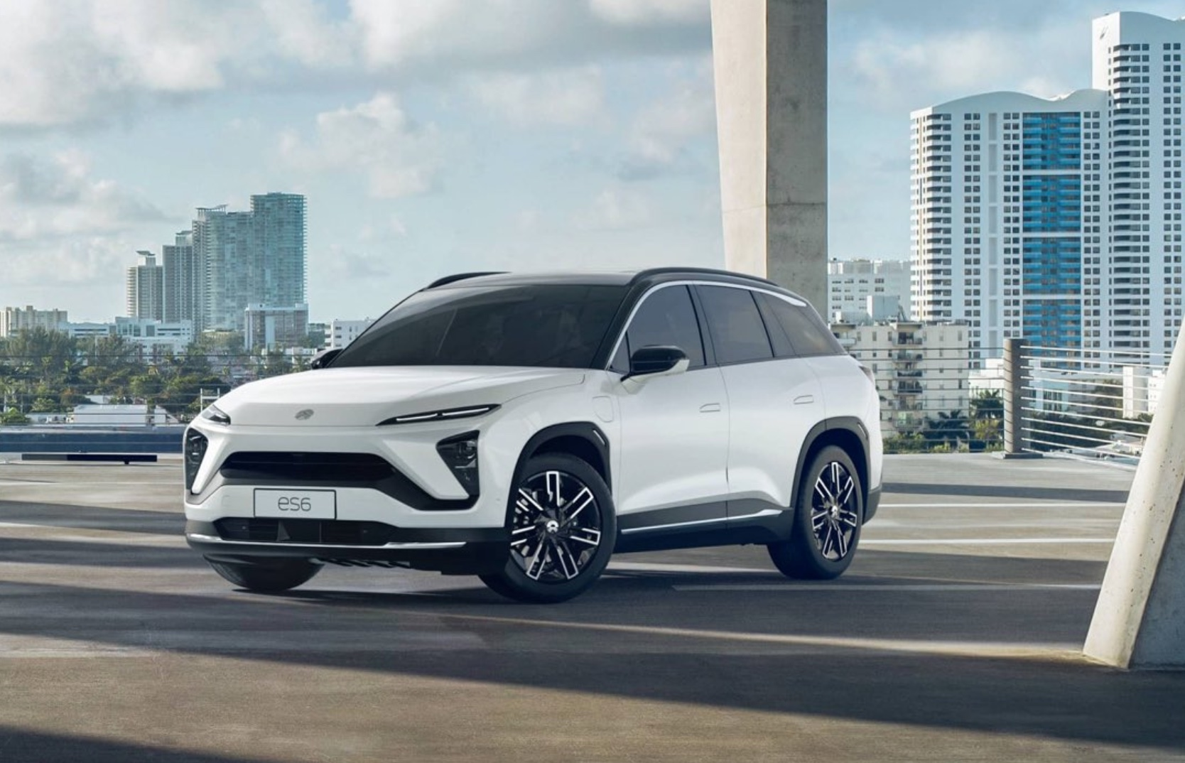 NIO delivers a record 3,965 vehicles in August, up 104.1 percent year-on-year-cnTechPost