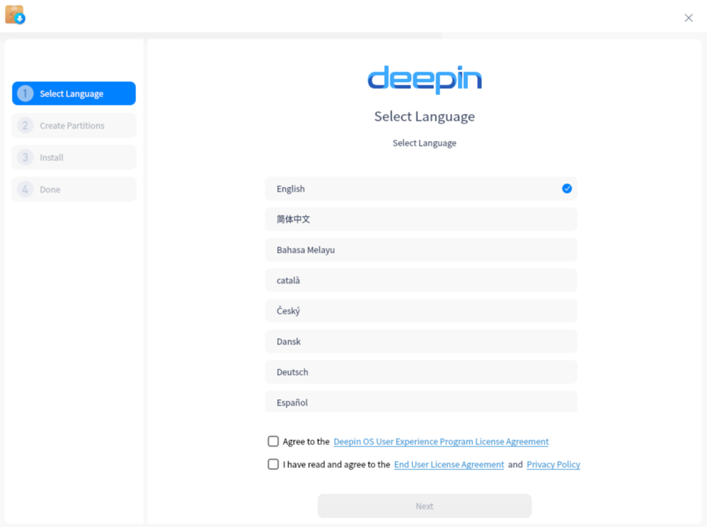 Deepin v20 released after months of beta testing-CnTechPost