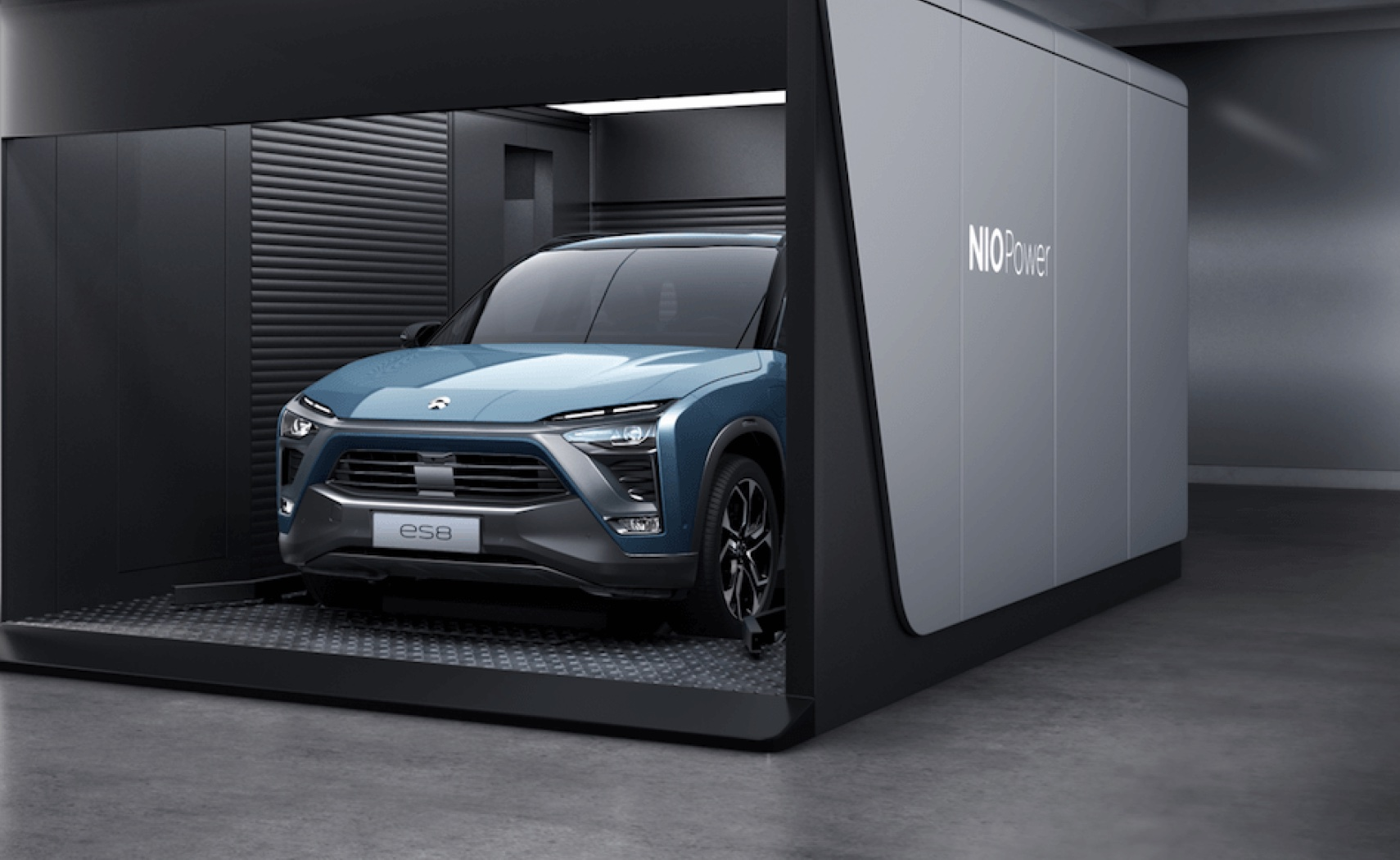 Central China's Hefei city to partner with NIO to promote construction of battery swap facilities-CnEVPost