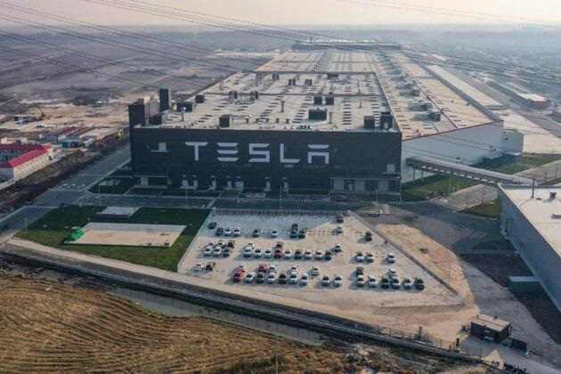Tesla says it has increased Model 3 capacity at its Shanghai plant to 250,000 units per year-cnTechPost