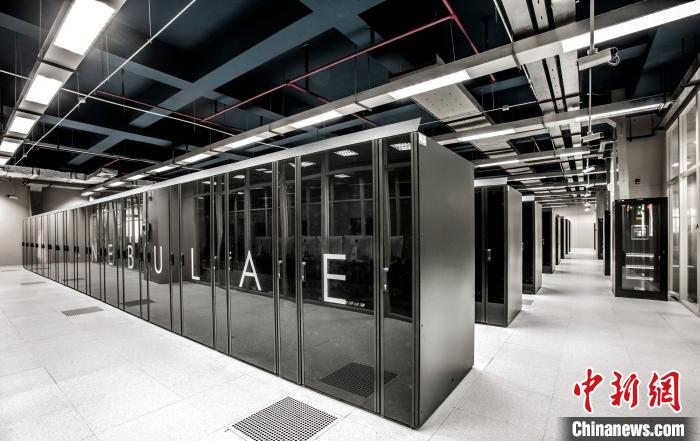 China's National Supercomputer Center in Shenzhen plans to boost computing power by at least 1,000 times in 2 years-cnTechPost
