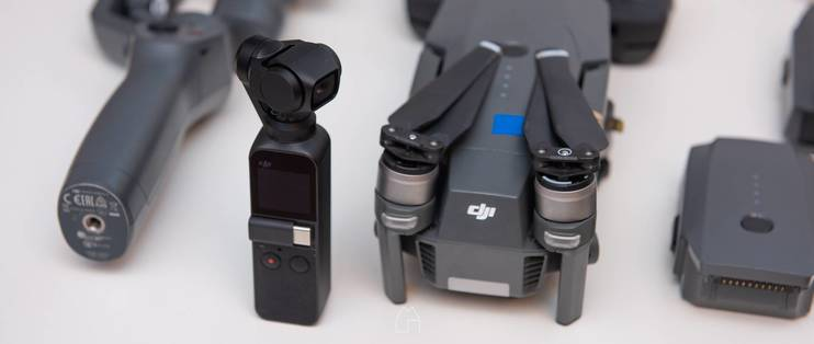 DJI to launch new product on Oct 20, possibly Pocket 2 camera-cnTechPost