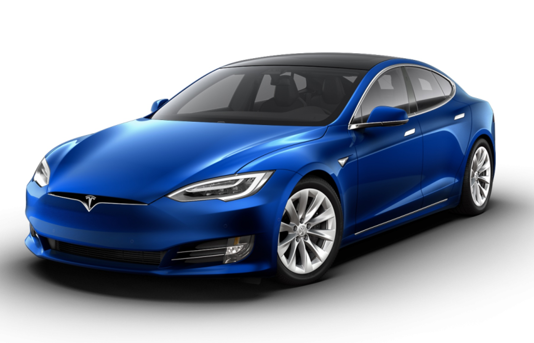 Tesla slashes prices again in China, dropping RMB 23,000 on two Model S models-cnTechPost