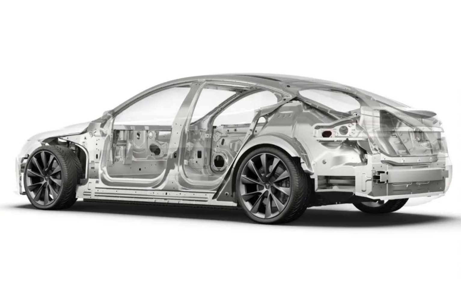 Tesla confirms entry-level China-made Model 3 uses lithium iron phosphate batteries-CnTechPost