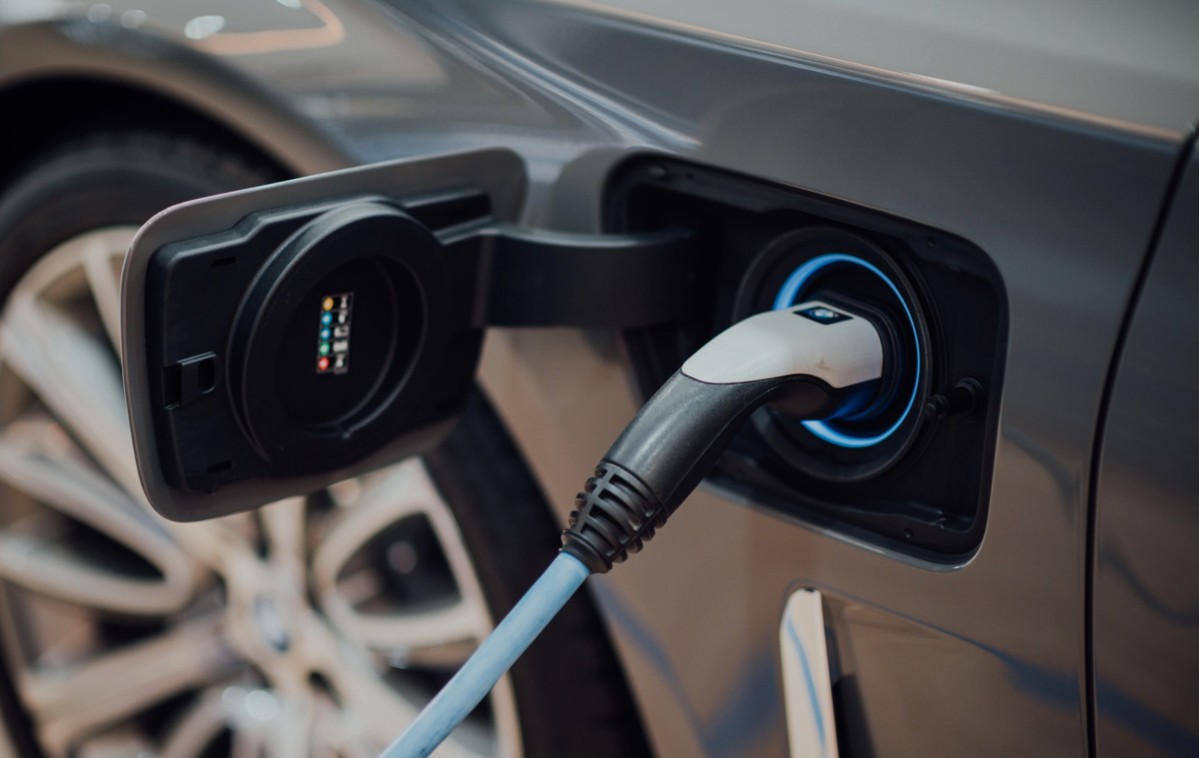 JP Morgan: We believe Chinese EV supply chain is on a multi-year rise-cnTechPost
