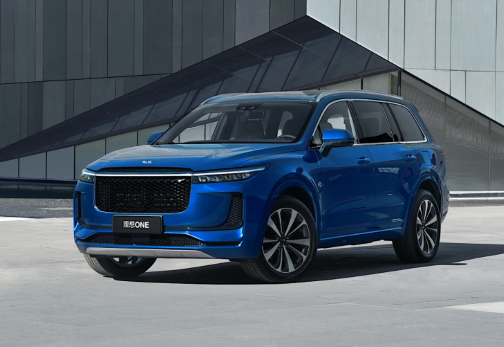 Li ONE overtakes NIO ES6 to have most insurance registrations among new energy SUVs in China-cnTechPost