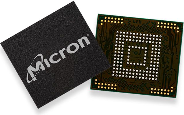 Micron warns of storage oversupply by 2021 as Huawei demand declines-cnTechPost