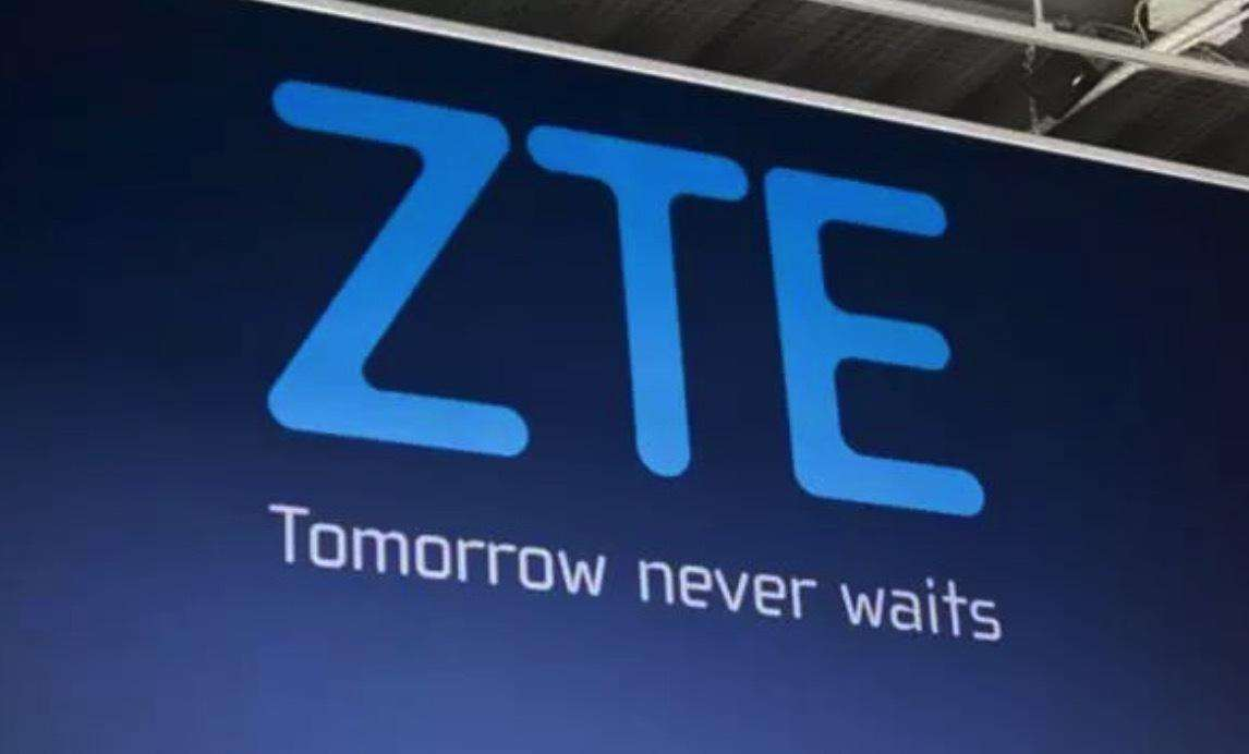 ZTE says it has commercialized 7nm on 5G base station chips, 4,000 employees working on operating system-cnTechPost
