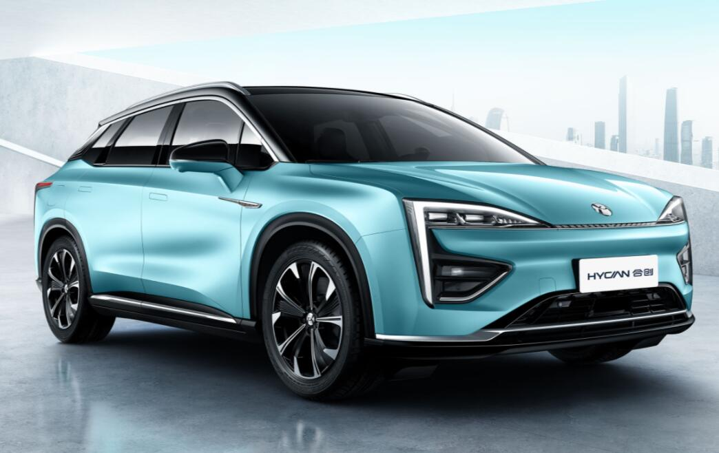 GAC NIO founder hints Tesla may not be the final winner in China's new energy vehicle market-CnTechPost
