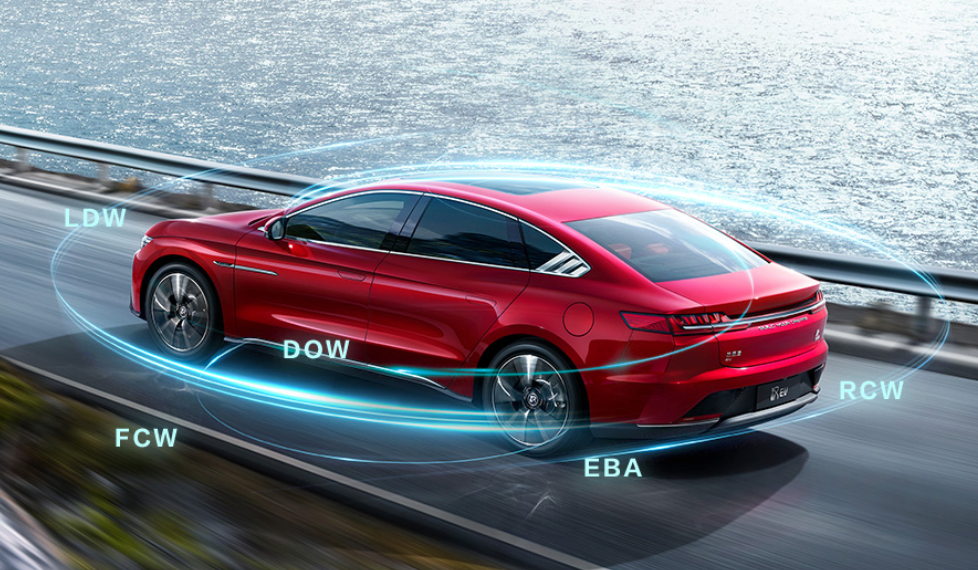 BYD exec calls for Tesla, NIO to jointly impact China's gasoline car market-cnTechPost