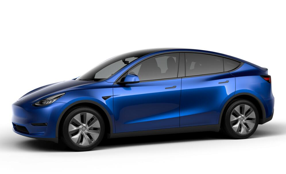 Tesla does not select CATL as China-made Model Y battery supplier, report says-cnTechPost