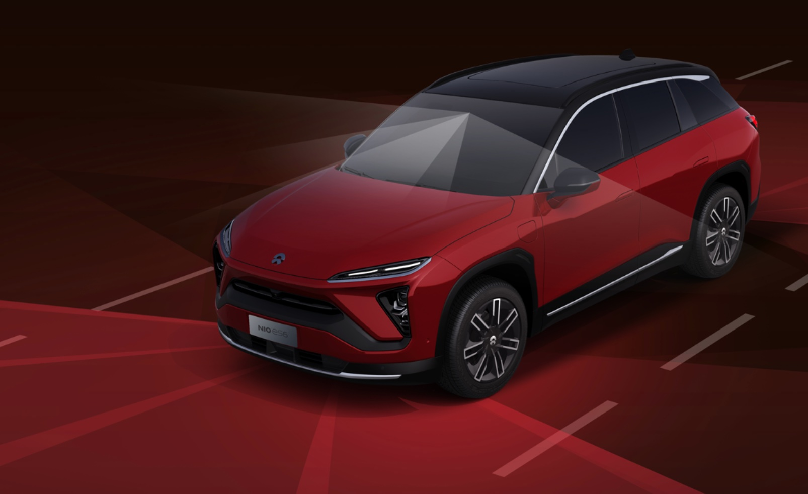 NIO establishes 'Marco Polo Project' to accelerate entry into overseas markets-cnTechPost