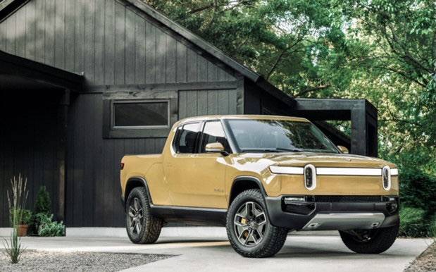 US EV startup Rivian to launch small electric car in China-cnTechPost