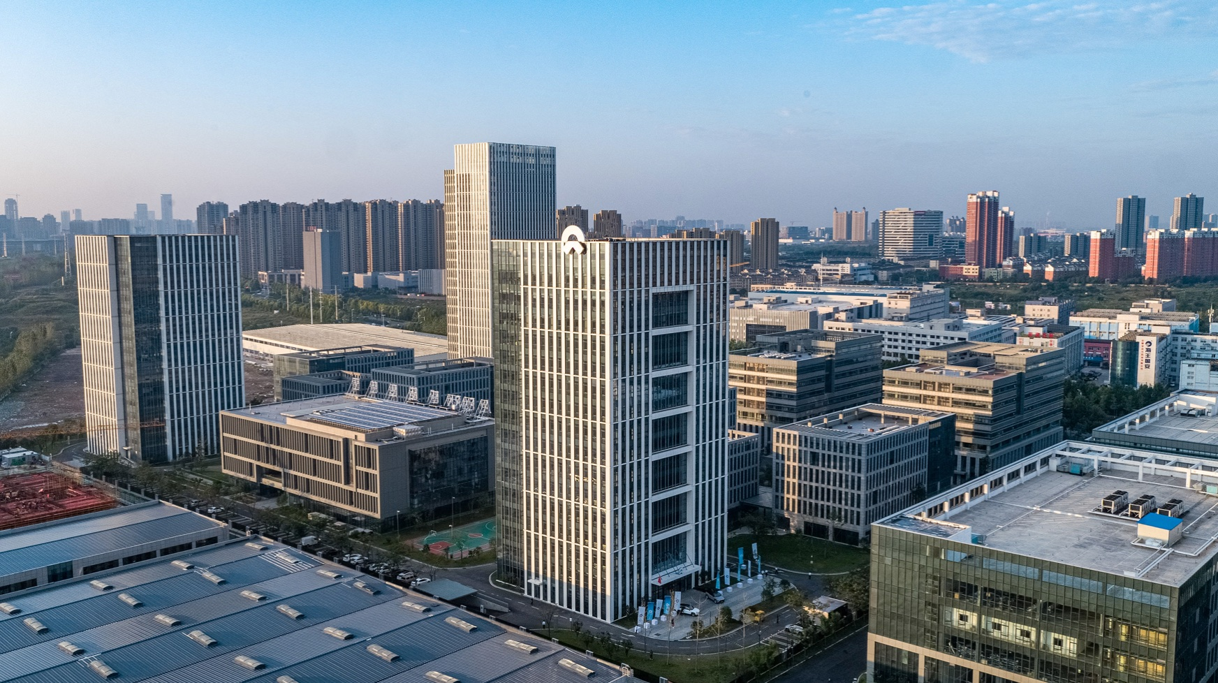 NIO gets policy boost from the city where its China headquarters is based-CnEVPost