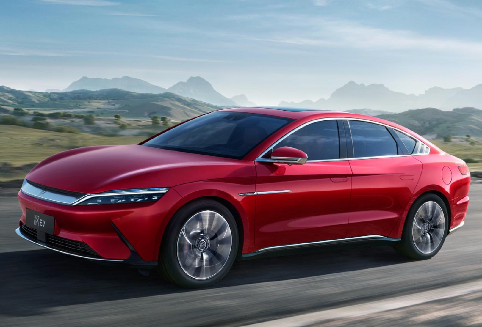 NIO, Li Auto, XPeng, who has the edge over Tesla?-cnTechPost