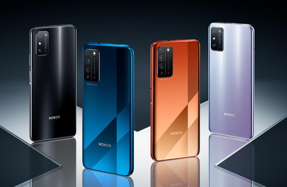 Huawei's Ren Zhengfei says he wishes Honor to be Huawei's strongest competitor-cnTechPost