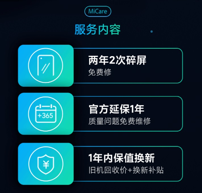 Xiaomi launches MiCare, an AppleCare-like service-cnTechPost