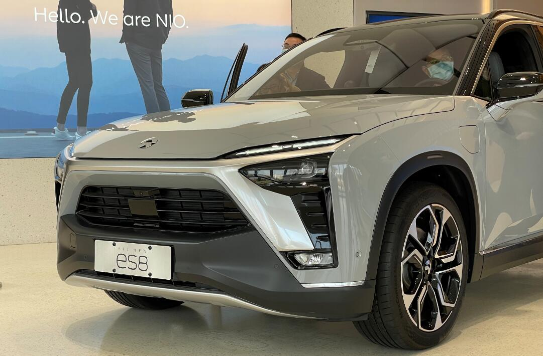 NIO, Li Auto respond to China's new energy vehicle subsidy retreat-CnTechPost