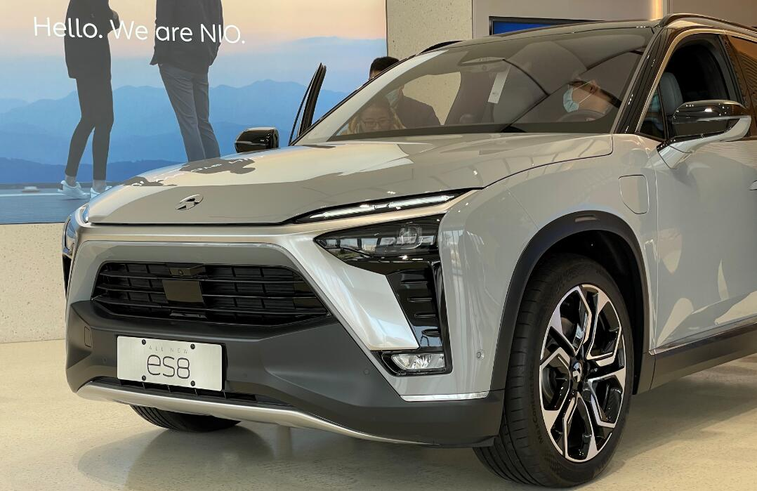 Wall Street looks to NIO as Tesla becomes too expensive-CnTechPost