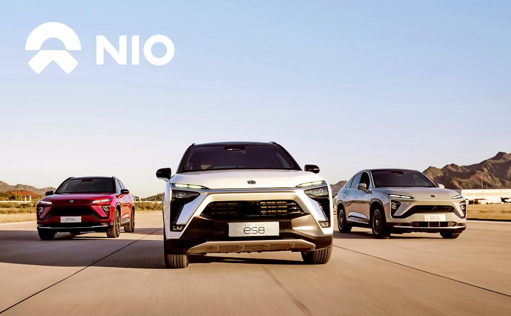 NIO delivers 5,291 vehicles in Nov, up 109.3% year-on-year-CnTechPost