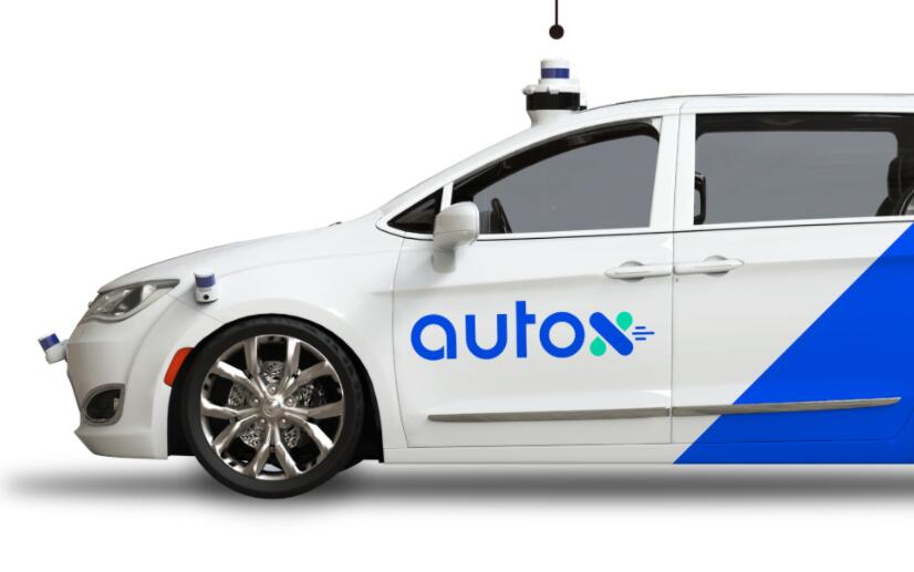 Alibaba-backed AutoX becomes China's first to begin testing RoboTaxi without security officer-CnTechPost