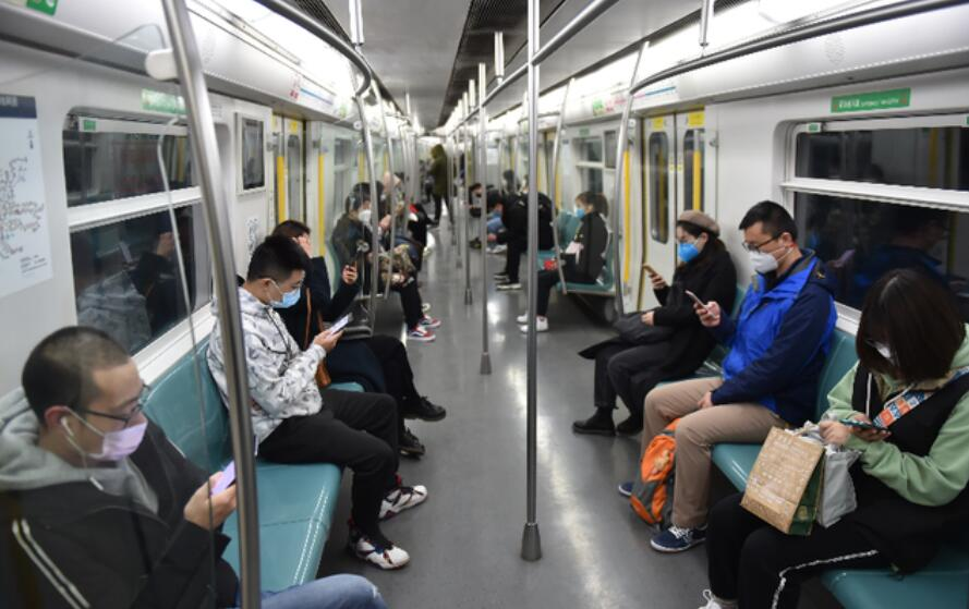 Beijing to use 5G technology to shorten minimum time interval of subway trains by 10%-CnTechPost