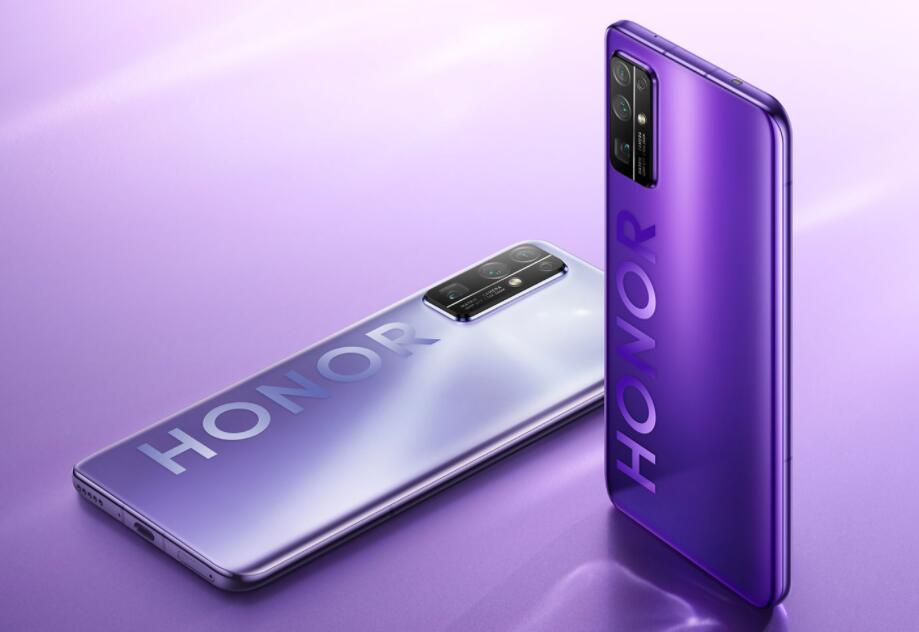 Honor targets 100 million device shipments in 2021-CnTechPost
