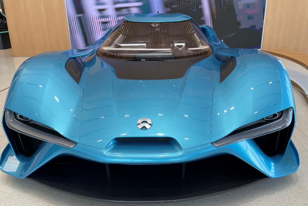 Will NIO follow Tesla, XPeng, Li Auto in issuing additional shares?-CnTechPost