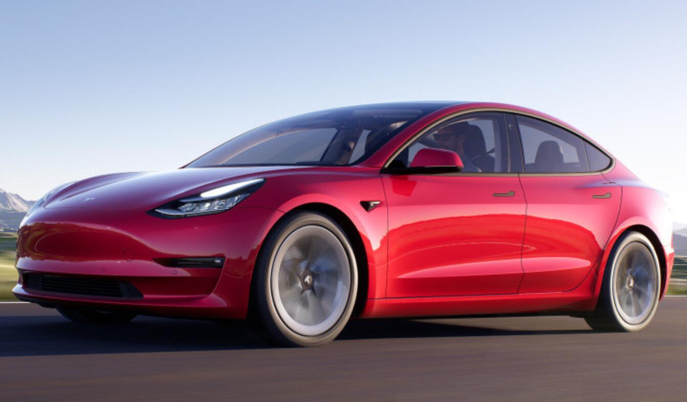 New China-made Tesla Model 3 goes on sale, Performance version available for first time-CnEVPost