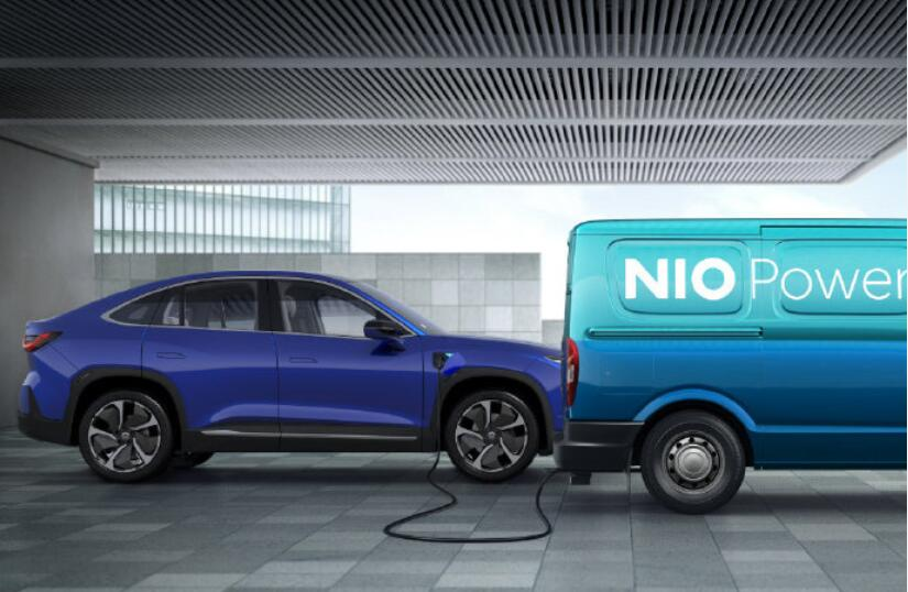 NIO refutes claims of massive order cancellations as false news-CnTechPost