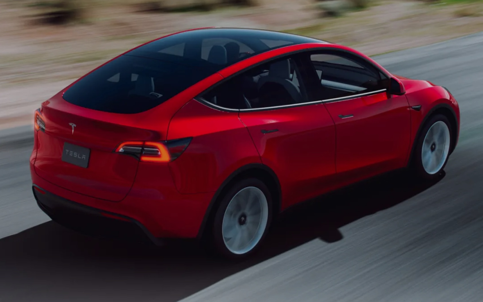 Model Y price cut in China seen as major impact on traditional luxury car makers-CnTechPost