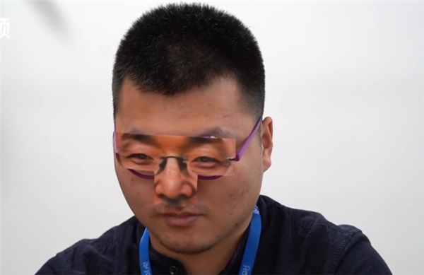Special glasses make face recognition of 19 Android phones useless-CnTechPost