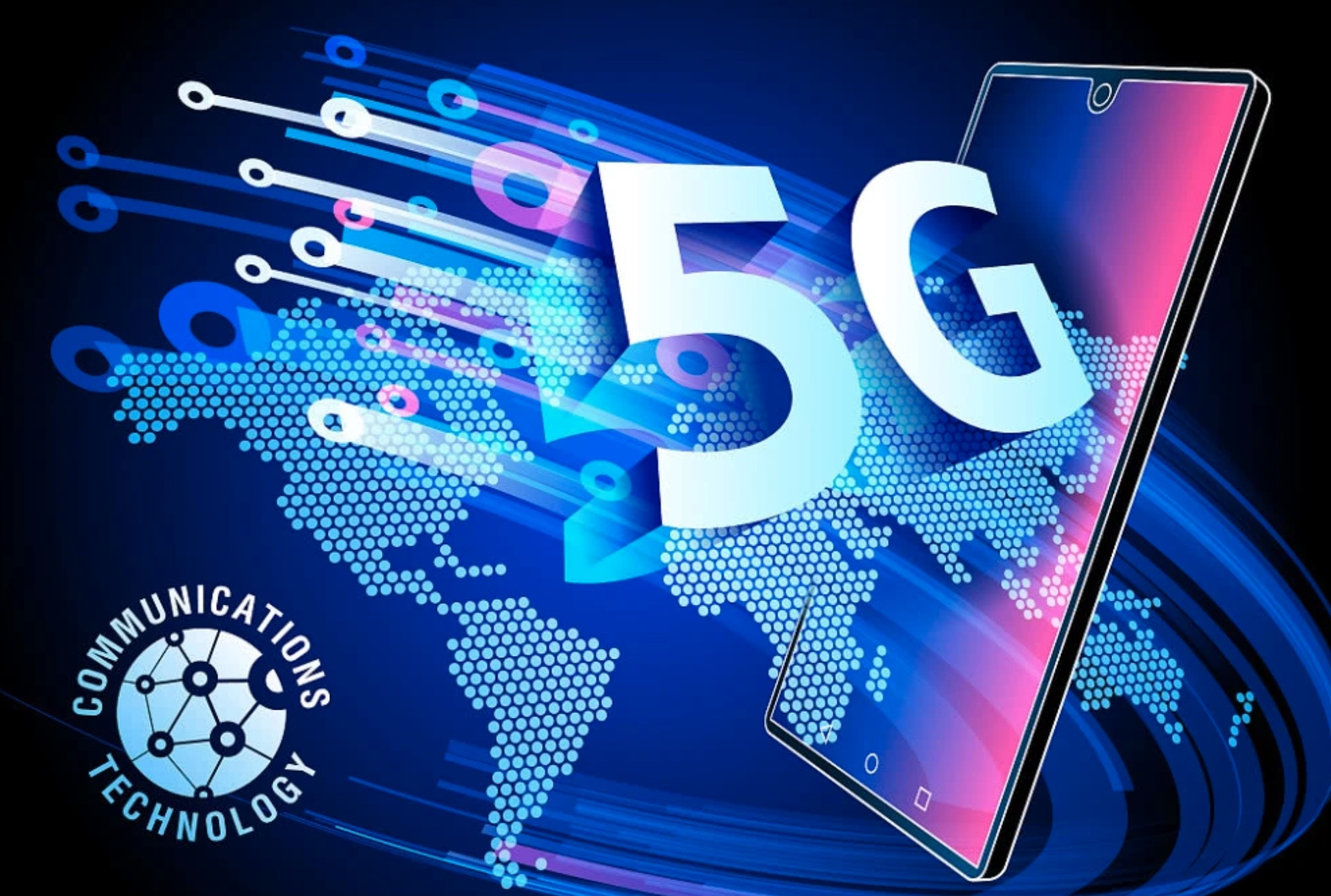 China Mobile to build 700MHz 5G network with China Broadcast Network-CnTechPost
