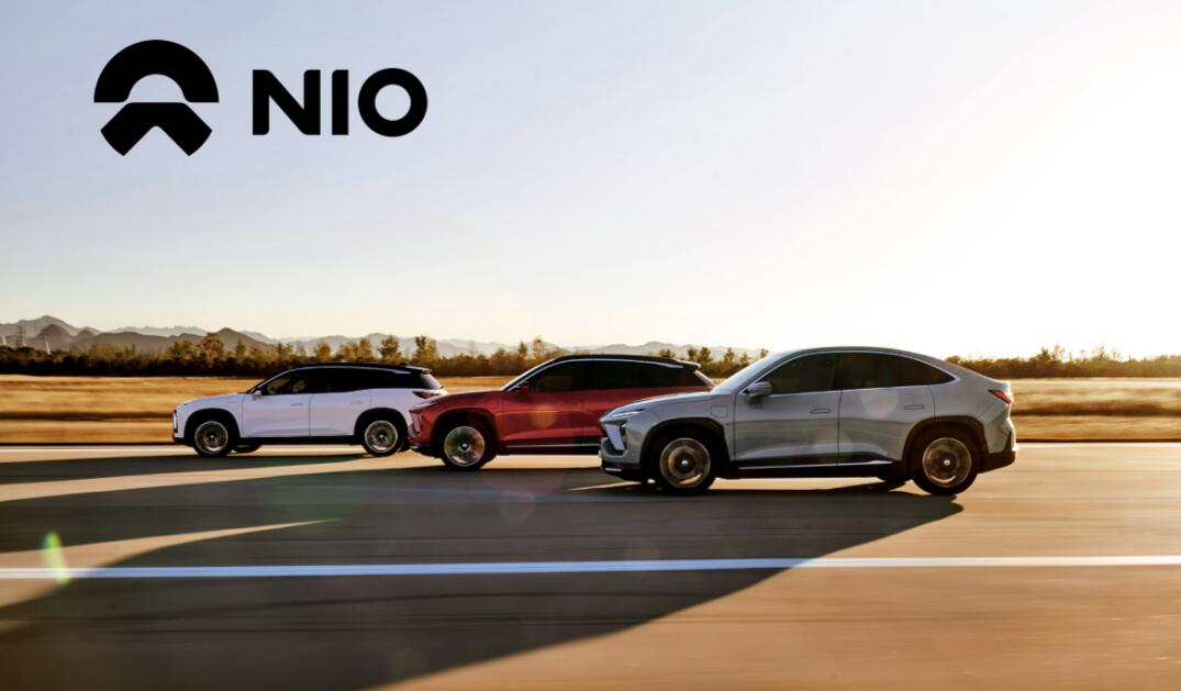 NIO deliveries exceed 7,000 in December, up 121% year-on-year-CnEVPost