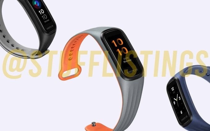 OnePlus' first smartband will be released on Jan 11-CnTechPost
