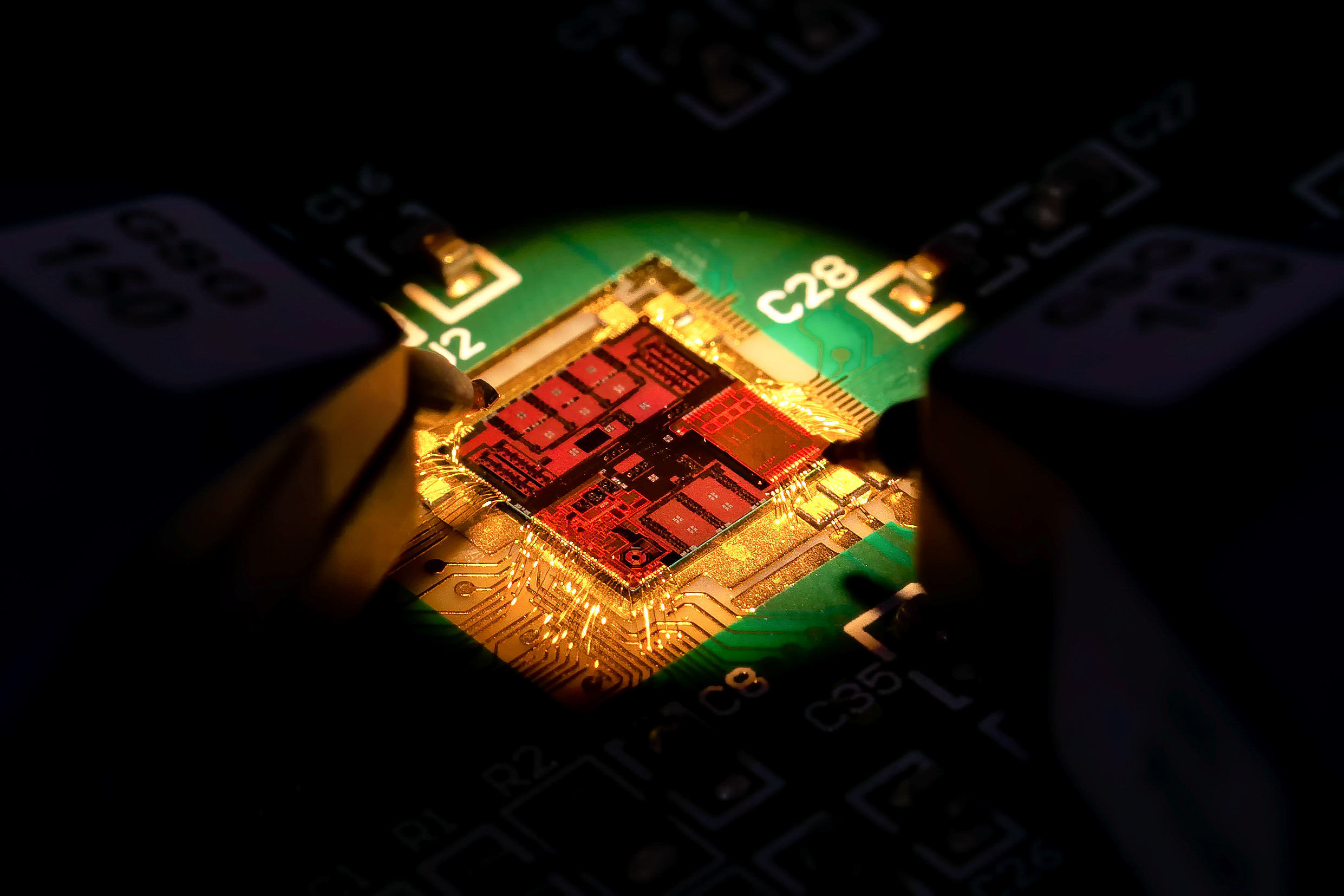 China-made millimeter wave chip sets world record for detection distance-CnTechPost