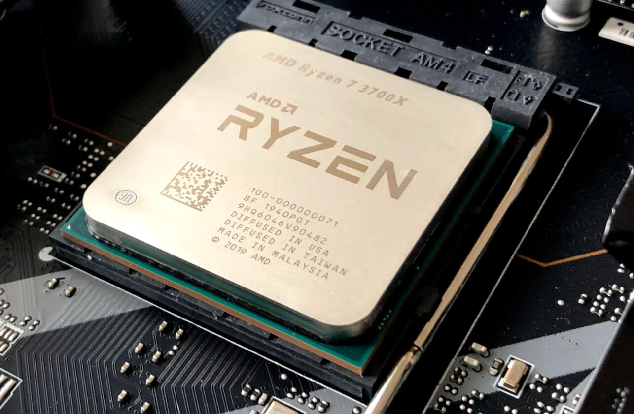 China surpasses US as AMD's top market-CnTechPost