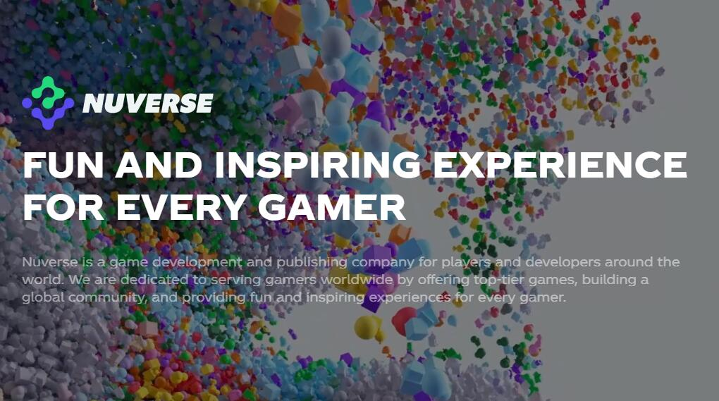 ByteDance steps up its game business push, announces Nuverse brand-CnTechPost