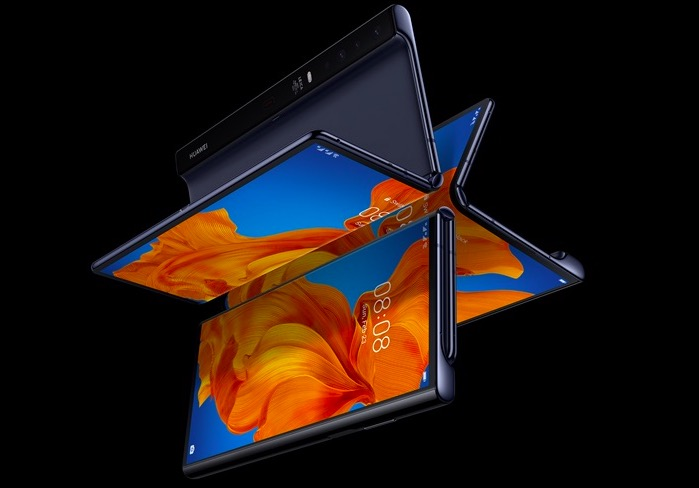 Huawei may release new foldable phone at end of February-CnTechPost