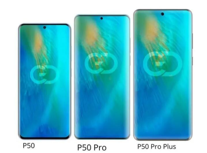 Huawei supplier reportedly starts providing parts for P50 smartphone-CnTechPost
