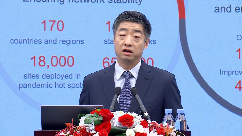 Huawei's 2020 sales revenue up 3.8% year-on-year to RMB 891.4 billion-CnTechPost