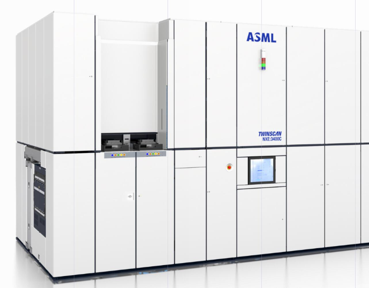 SMIC said to have access to almost all types of ASML lithography except EUV lithography-CnTechPost