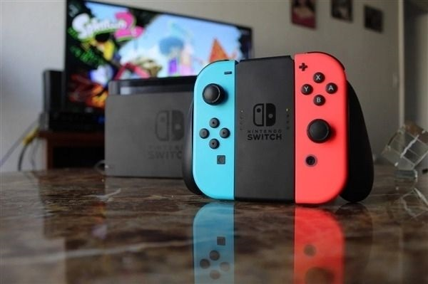 Tencent says sales of Chinese version of Switch exceed 1 million units-CnTechPost