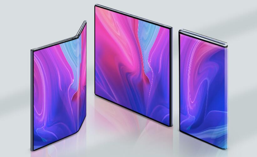 BOE says its flexible AMOLED production line yield rate is over 80%-CnTechPost