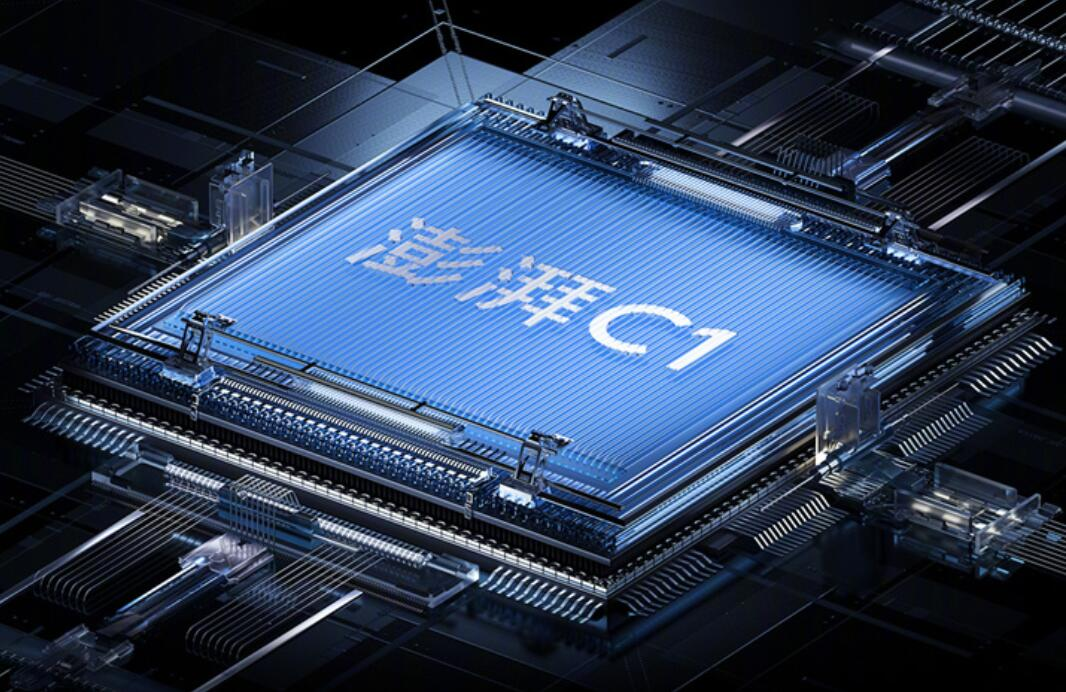 Xiaomi launches Surge C1, its first professional imaging chip-CnTechPost