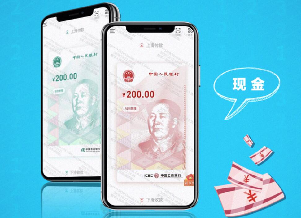 China's central bank says it will consider using e-CNY for cross-border payments when conditions are right-CnTechPost