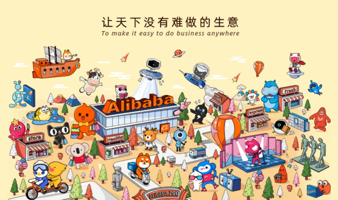Alibaba fined $2.8 billion in anti-monopoly probe-CnTechPost